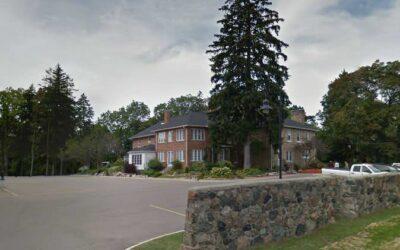 Party Venues in Farmington Hills – the Longacre House