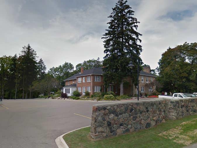 Party Venues in Farmington Hills - the Longacre House