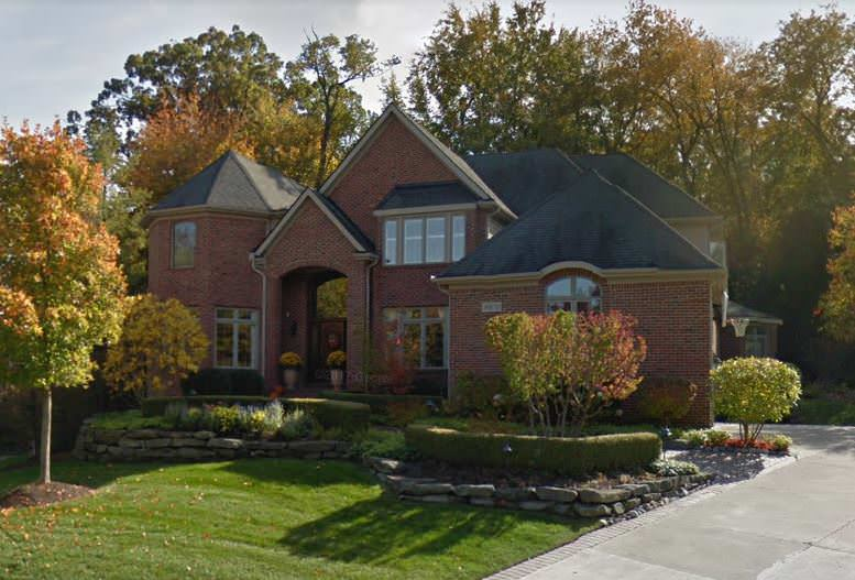 Highest Priced Homes in Farmington Hills Michigan