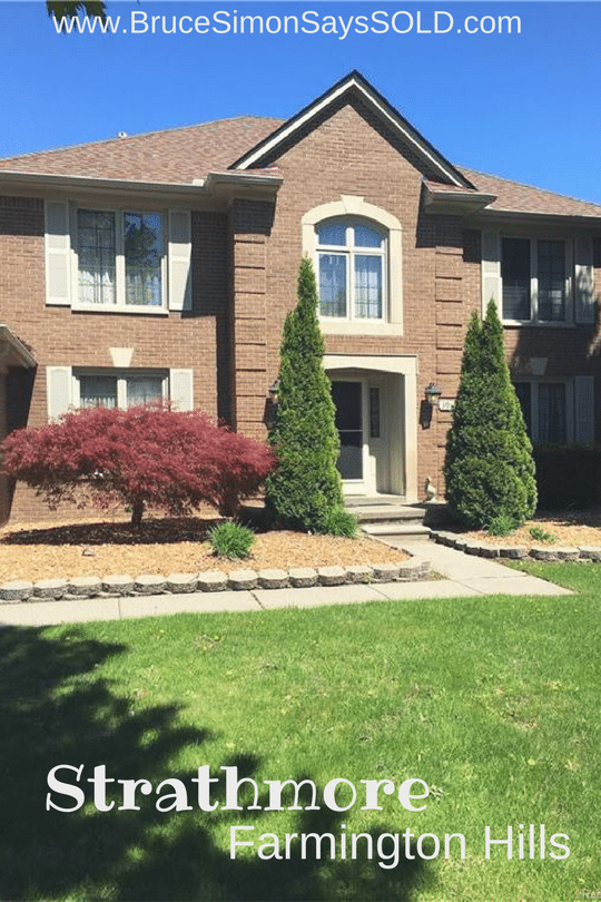 Strathmore Homes for Sale