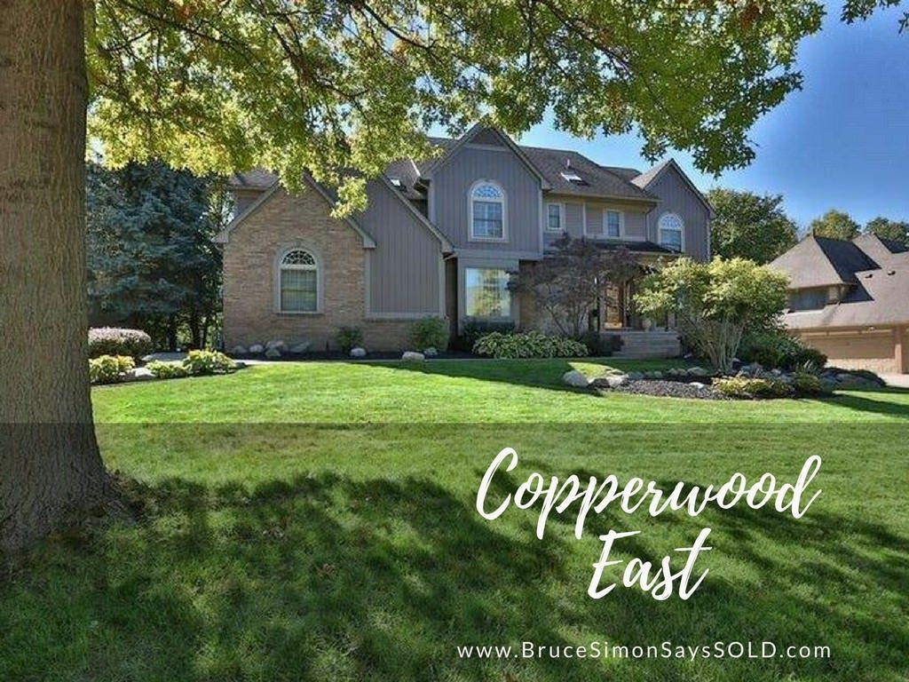 Copperwood East Homes for Sale