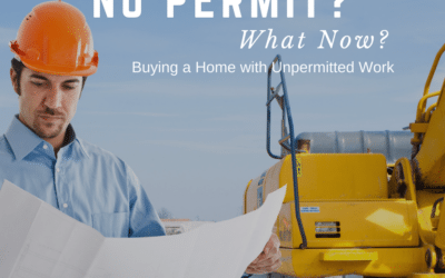 What Happens When the Inspection Shows Unpermitted Work?