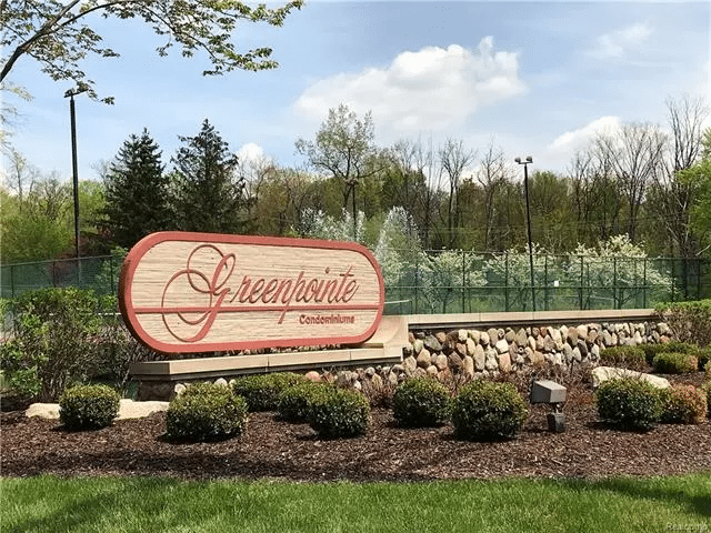 Greenpointe Condos for Sale