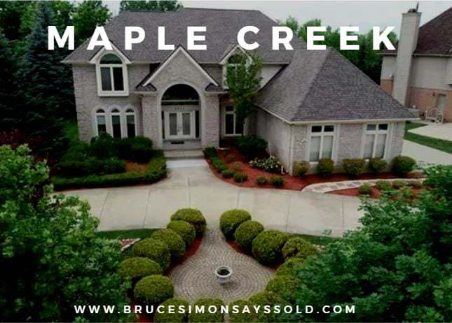 Maple Creek Real Estate
