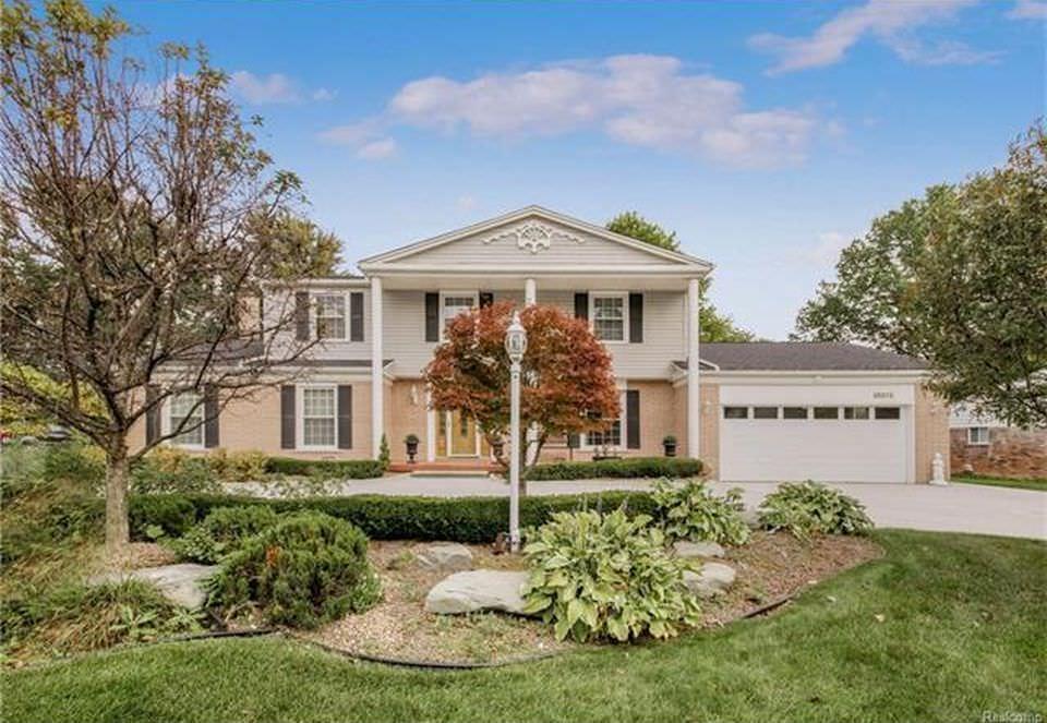 Churchill Estates Homes for Sale
