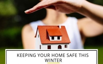 8 Ways to Protect Your Home This Winter