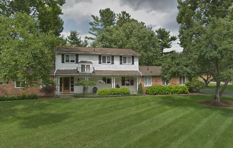 Lone Pine Road Estates Homes for Sale