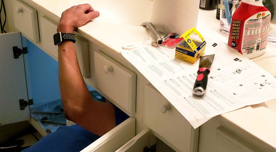 4 Home Improvement Jobs to Do Now So You're Ready to List When This is Over